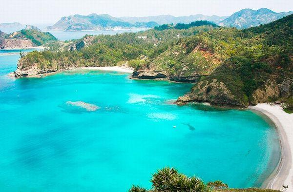 7小笠原諸島