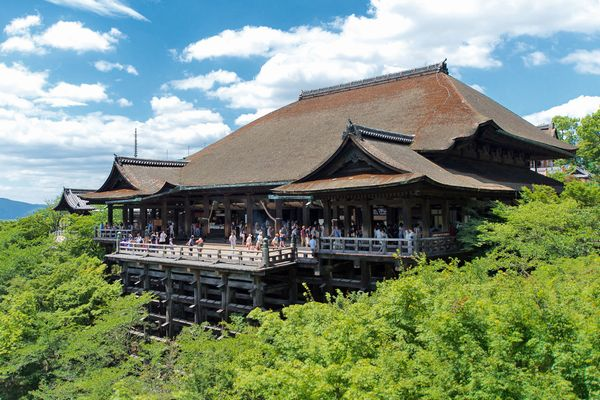 10古都京都の文化財