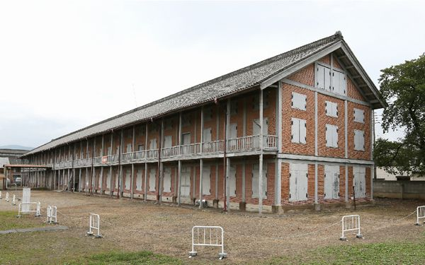 5富岡製糸場と絹産業遺産群