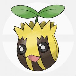 【ポケモンGO】ヒマナッツの巣/おすすめ技と進化&レア度