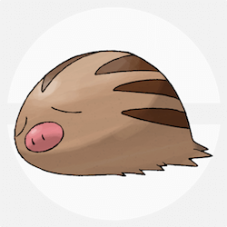 【ポケモンGO】ウリムーの巣/おすすめ技と進化&レア度