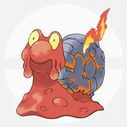 【ポケモンGO】マグカルゴの巣/おすすめ技と進化&レア度