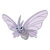 【ポケモンGO】モルフォンの評価/おすすめ技とレア度