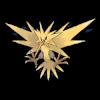 【ポケモンGO】サンダーの評価/おすすめ技とレア度