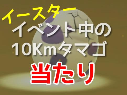イースターイベント10キロ卵当たり-アイキャッチ